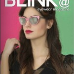Blink@magazine cover